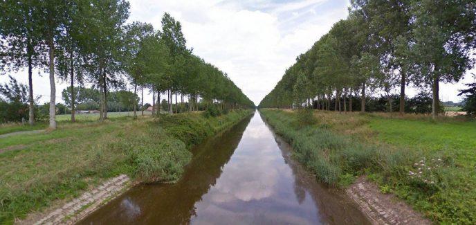 Het Leopoldkanaal