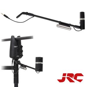 Review JRC radar DS swing Indicator.