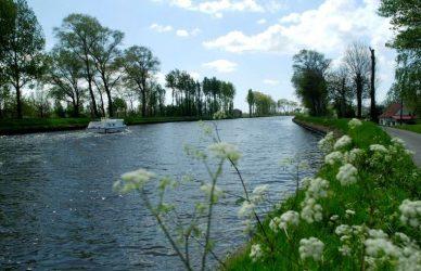 Kanaal Brugge – Oostende