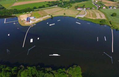 Lac de Féronval