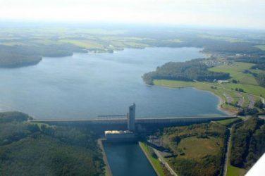 Lac de l'eau d'Heure3