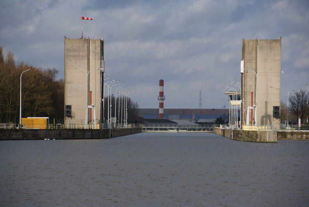 Zeekanaal Brussel – Schelde