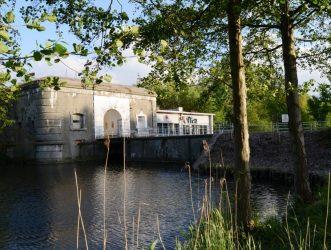 'T Fort van Koningshooikt