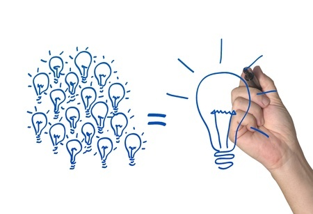 Zelf ideeën of vragen voor ons ?