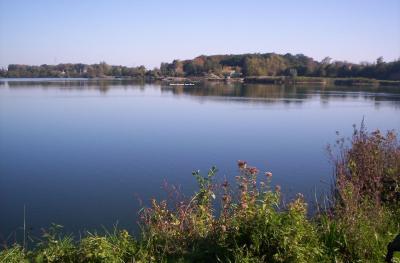 Lac de Tertre