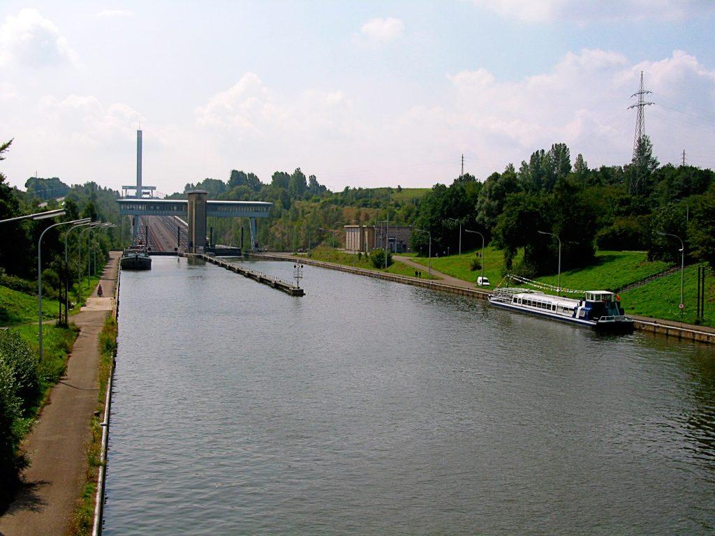 Kanaal Brussel – Chaleroi