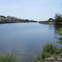 Lac de Tanchet