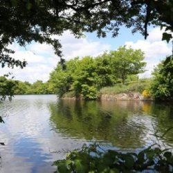 Lac du Graon