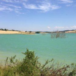 Lac de la Ganguise