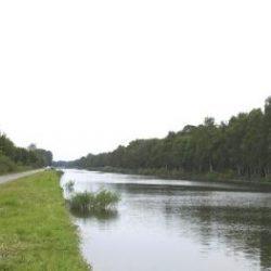Het kanaal Bocholt – Herentals