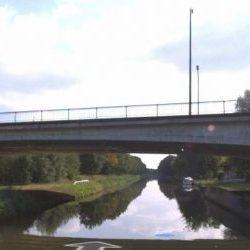 Kanaal naar Beverlo