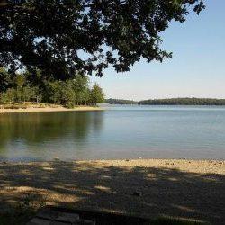 Lac de l'eau d'Heure1