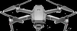 drone karpervissen dji mavic pro